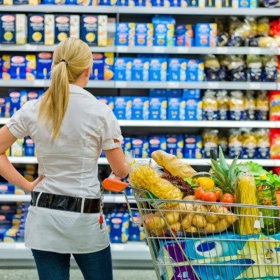 Build brand loyalty to take on rise of the own-label grocery giants